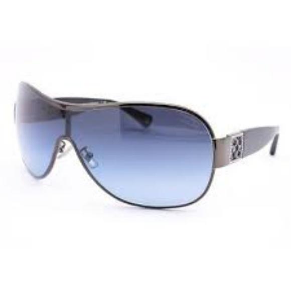 b6d6baf5b8 Coach Accessories - COACH- Reagan Sunglasses